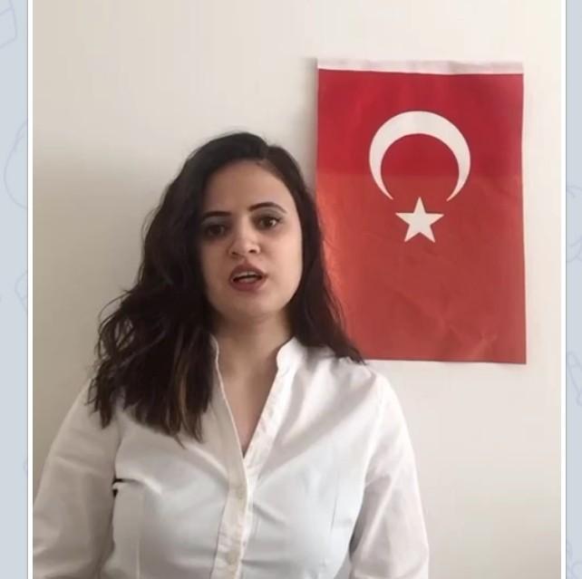 Öğretmenlerden 'İstiklal Marşı'na 100. Yıl' klibi
