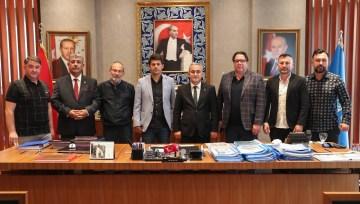 Belediye Kütahyaspor Karaca'ya emanet