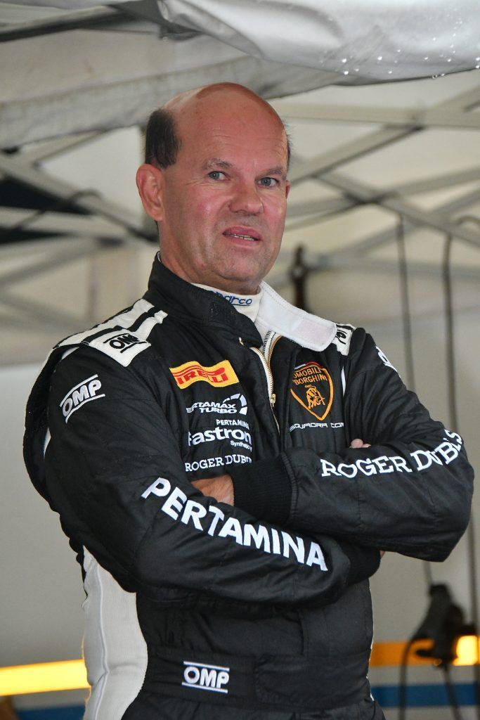 Oliver Freymuth