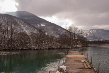 Bosnia_JajceLake