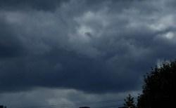 burzowa pogoda