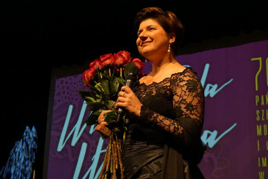 Agnieszka Mikołajczyk