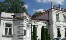 willa troczewskiego