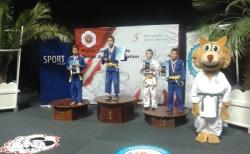 sukcesy judoków