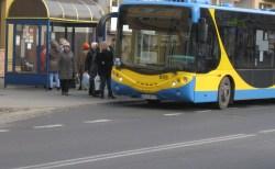 Czy autobusy będą jeździły częściej?