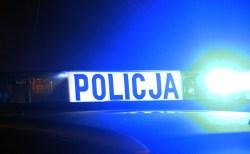 Policjanci uratowali samobójcę
