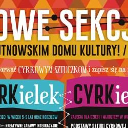 Nowe sekcje w KDK