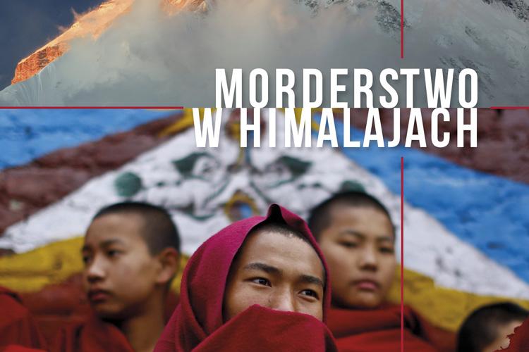 Morderstwo w Himalajach