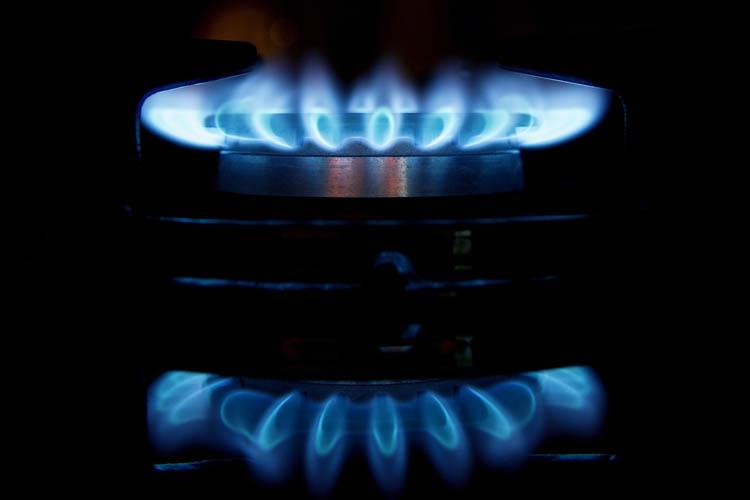 gazociąg w Kutnie