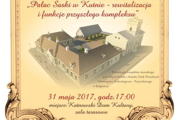 O Pałacu Saskim prawie wszystko – 31 maja