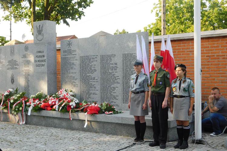 73 rocznica wybuchu Powstania Warszawskiego
