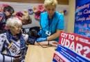 Strefa Zdrowia podczas Kutnowskich Dni Seniora