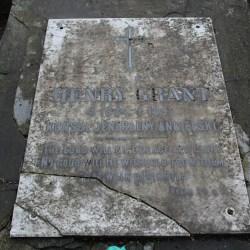 III kwesta na cmentarzu w Krośniewicach