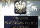 Policjanci odnaleźli zaginioną nastolatkę