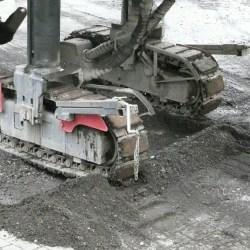 Bedzie kładziony asfalt na ul. Wilczej