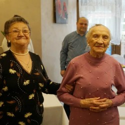 Pani Adela skończyła... 100 lat. Gratulacje od premiera