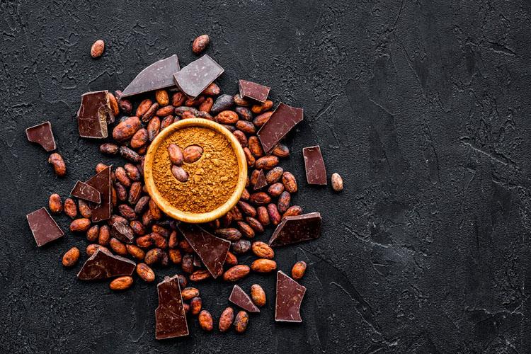 Światowy dzień czekolady: Jedzmy ją na zdrowie