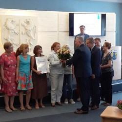 TPZK otrzymało Nagrodę Miasta Kutno