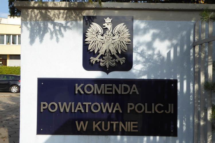 Policja radzi: gdzie w Kutnie skontrolować autokar?