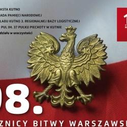 Przed nami uroczystości w rocznicę Bitwy Warszawskiej