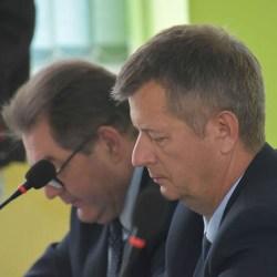 Radni nie chcieli Drabika do zarządu powiatu