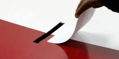 Za miesiąc wybory. Pierwsi kandydaci zarejestrowani