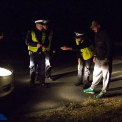 Policja przypomina: odblaski mogą uratować życie