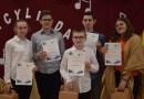 Wyśpiewany sukces uczniów kutnowskiej SP2