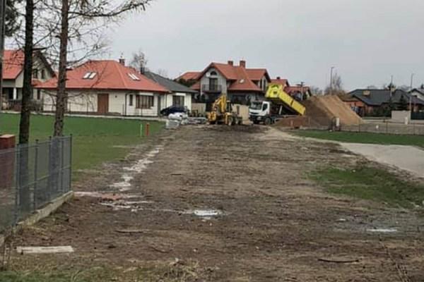 Podpisano umowę na budowę ulicy Goszczyńskiego
