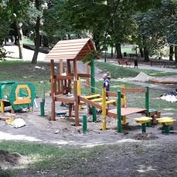 Za chwilę ruszą remonty placów zabaw dla dzieci