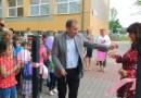Plac zabaw dla wszystkich dzieci przy SP nr 7