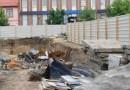 Pałac Saski i Plac Wolności – sprawa dla archeologa