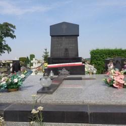 TPZK prowadzi akcję oznaczania grobów powstańców