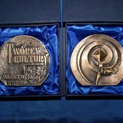 Nagroda w dziedzinie kultury dla Grażyny Rzymkowskiej