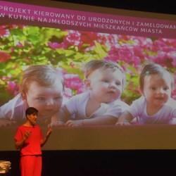 Unikatowy projekt: kutnowska Różana Rodzina