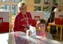 Tak głosowali kutnianie – foto: Lech Martynowski