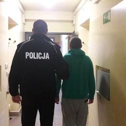 Zatrzymany za rozbój - grozi mu nawet 12 lat więzienia