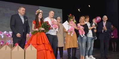 Różana Rodzina 2020 – foto: Lech Martynowski