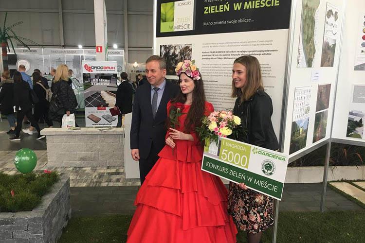Rozstrzygnięto konkurs na projekt parku nad Ochnią