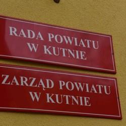 Będzie sesja Rady Powiatu Kutnowskiego