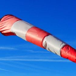 Ostrzeżenie II stopnia przed silnym wiatrem