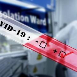 Nie bójmy się epidemii(?) - mniej zarażonych