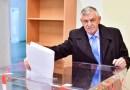 Zbigniew Burzyński: Dziś Dzień Samorządu Terytorialnego!