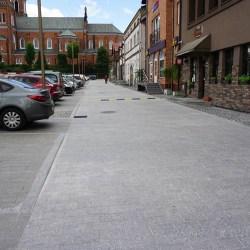 Ulica Zduńska została oddana do użytku. Ładna?