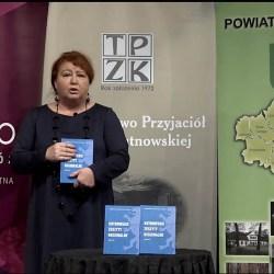 Już jest... kolejny tom Kutnowskich Zeszytów Regionalnych TPZK