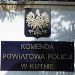 KPP Kutno: przestępstwo można zgłosić zdalnie