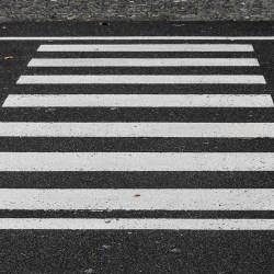 Kutno zabiega o pieniądze na przejścia dla pieszych