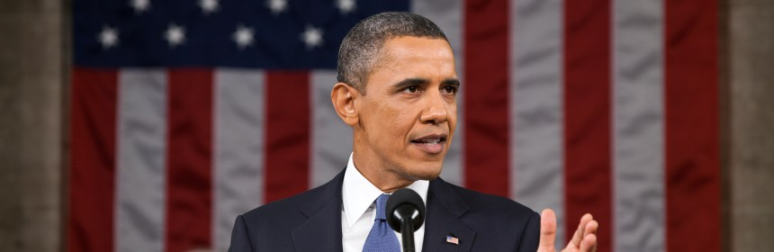 Barack Obama is nearing the end of his tenure in office. Photo: Grant Source via Creative Commons