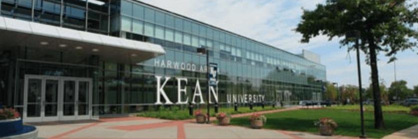 Harwood Arena Credit: Kean University