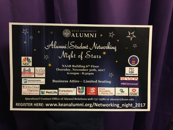 Fortune 500 companies will be available at the Night of Stars event. Credit: Monica Sudfield